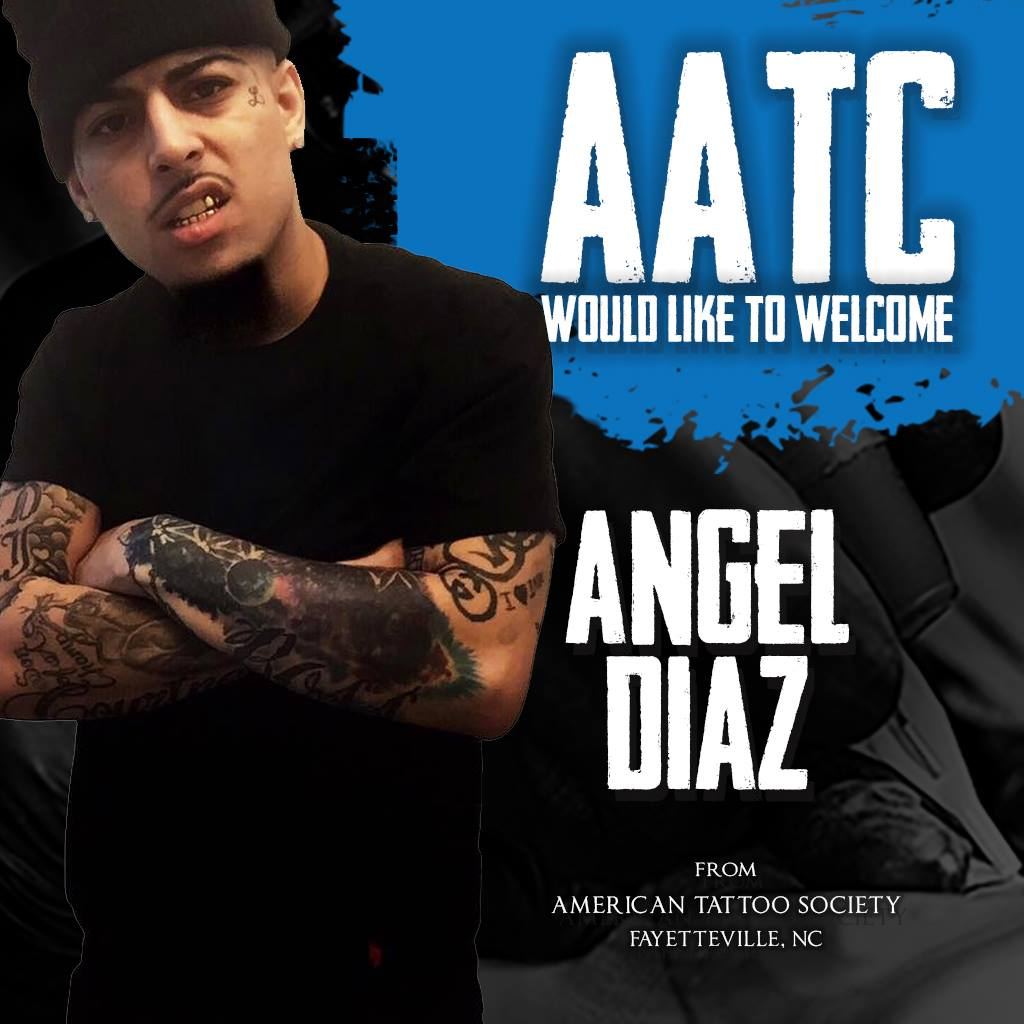 Angel Diaz